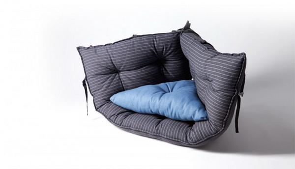 кресло-кровать Ted Bed