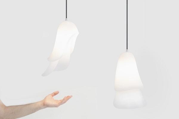 Cape lamp.