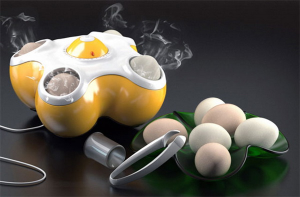 машинка для варки яиц