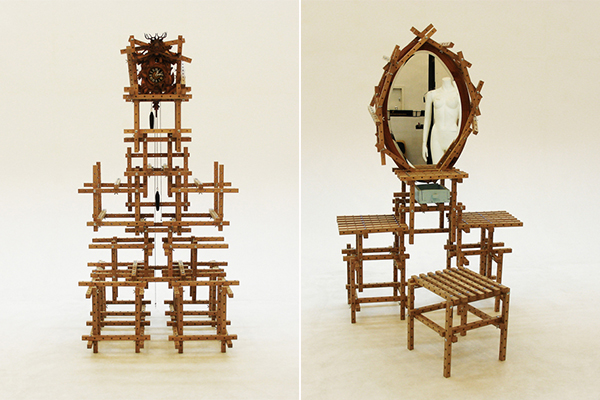 мебель из лего инструкция