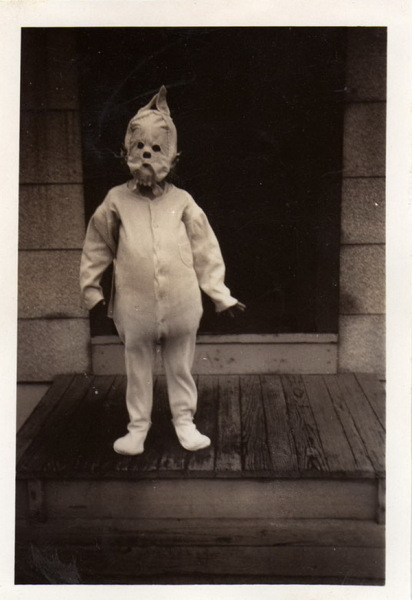 Костюмы для Хэллоуина 19 века