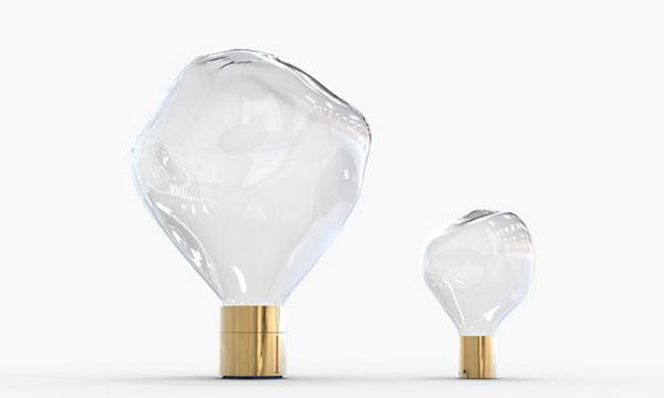 """Оригинальная коллекция ламп """"Ripple Light"""""""