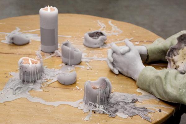 Скульптурный воск своими руками
