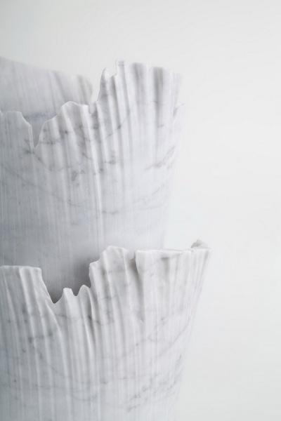 Вазы из коллекции Monolith