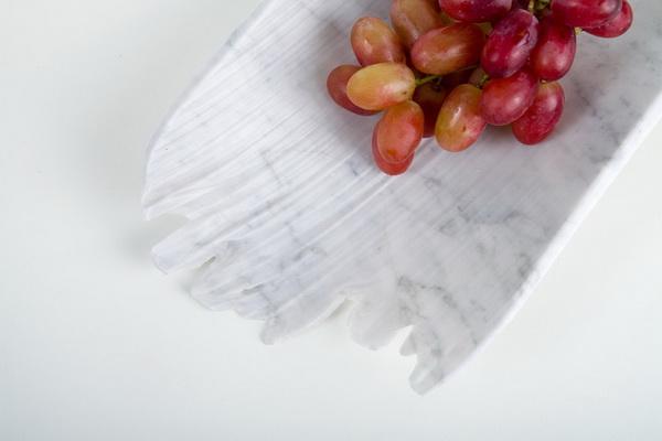 Ваза для фруктов из коллекции Monolith