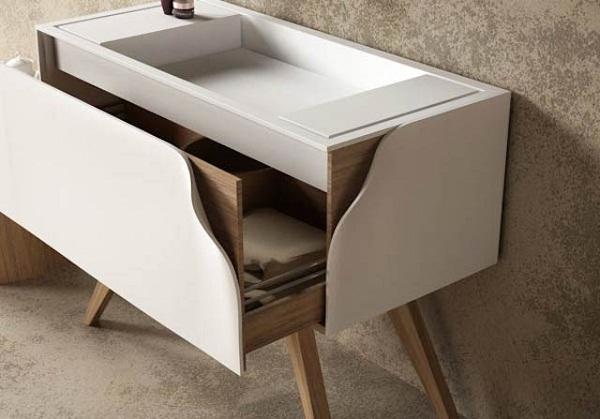 Коллекция мебели Удар.