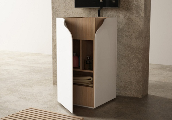Удар: коллекция мебели Никола Конти.