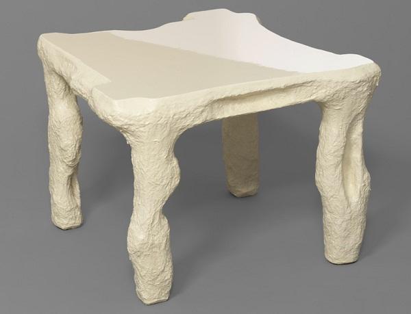 Мебель папье-маше своими руками