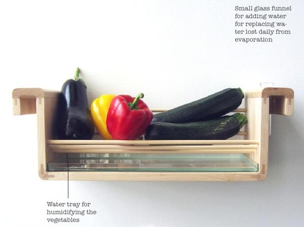 правильное хранение продуктов без холодильника