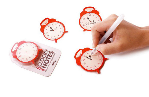 Часы на липучке без стрелок