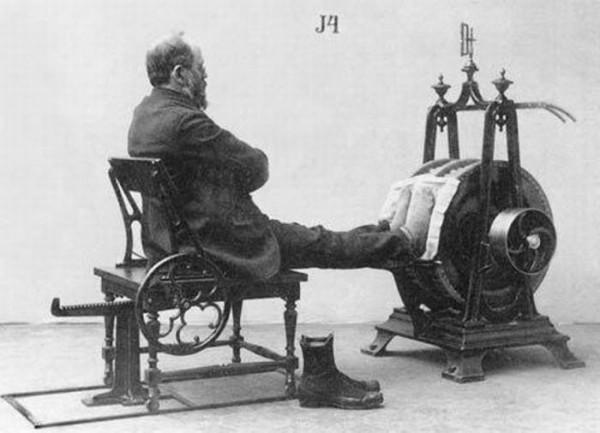 тренажеры 19 века