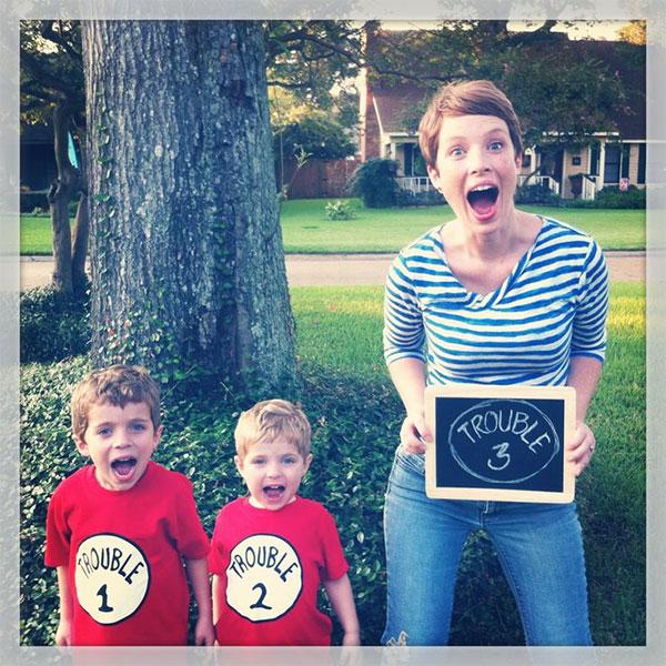 третий ребенок в семье: ожидание очередного чуда