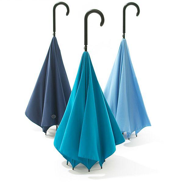 Оригинальный зонт UnBRELLA