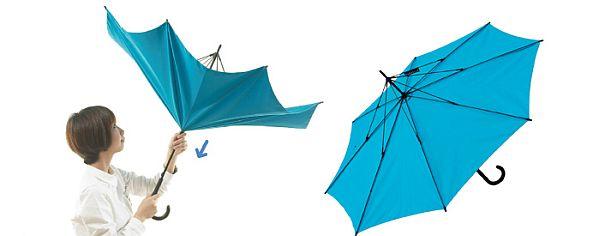 Зонт UnBRELLA