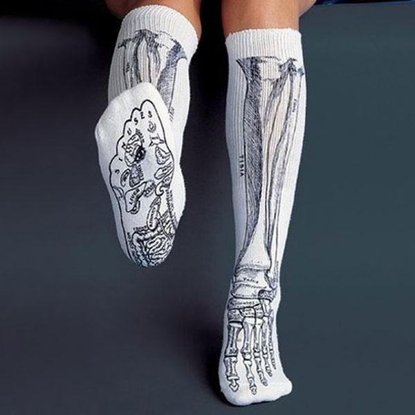 носки для настоящего медика