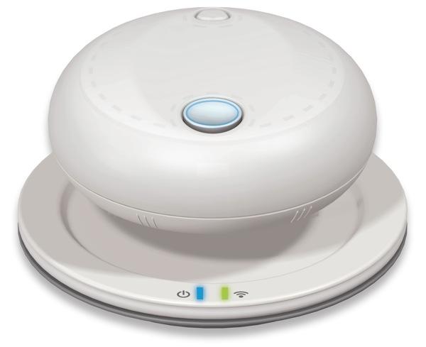 Компьютерная мышь Orbita