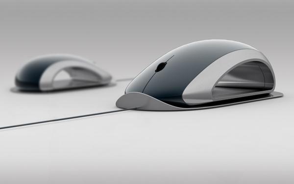 Компьютерная мышь Zero