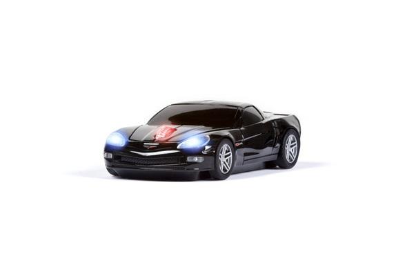 Компьютерная мышь Camaro Black