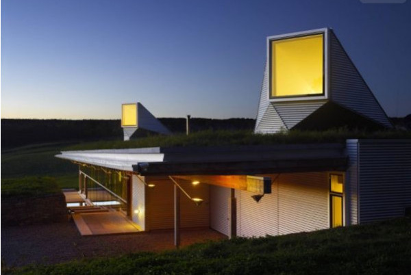 House in Caledon