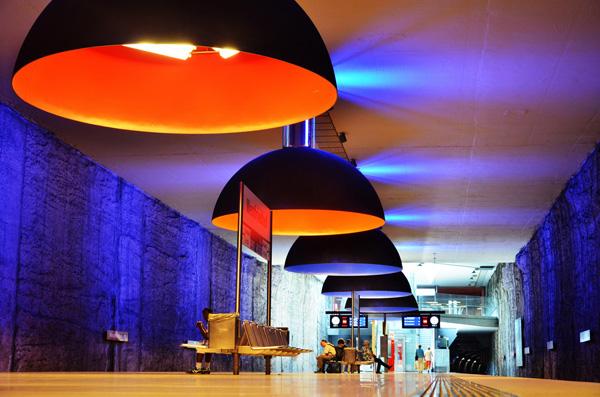 Станция Westfriedhof (Мюнхен, Германия)