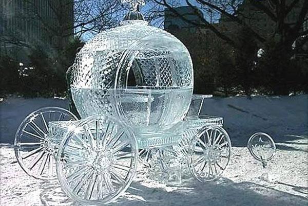 Снежный фестиваль (Саппоро, Япония)