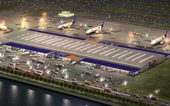 Международный аэропорт Кансай– 29 миллиардов долларов