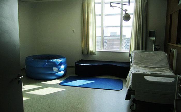 Больница Святой Марии, Лондон