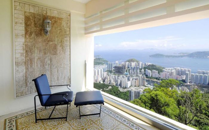 Больница «Матильда», Гонконг