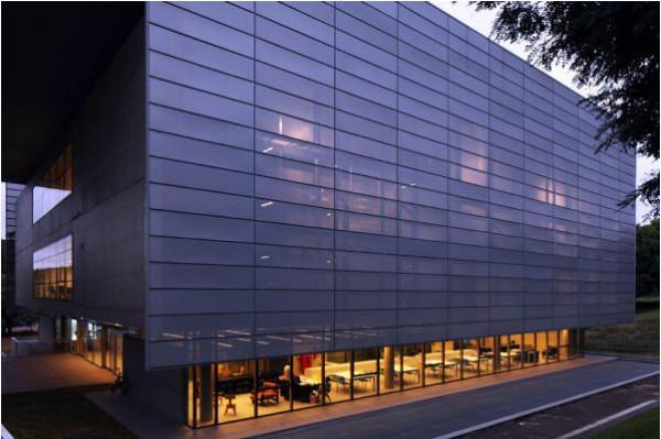 Библиотека Brasiliana