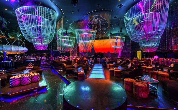 Крутые ночные клубы мира город волгоград ночные клубы