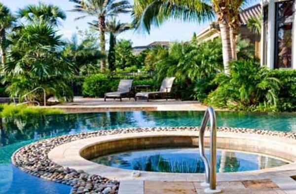 Sarasota Bay Club, Флорида