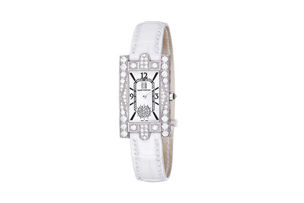 Часы Avenue C Aurora от Harry Winston