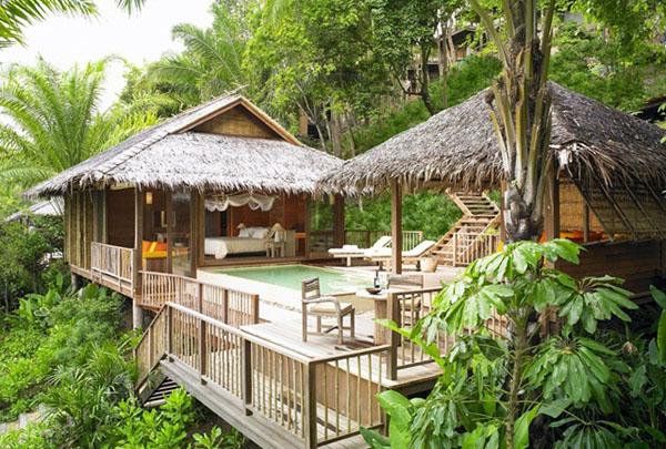 Курорт Six Senses Hideaway, Бангкок
