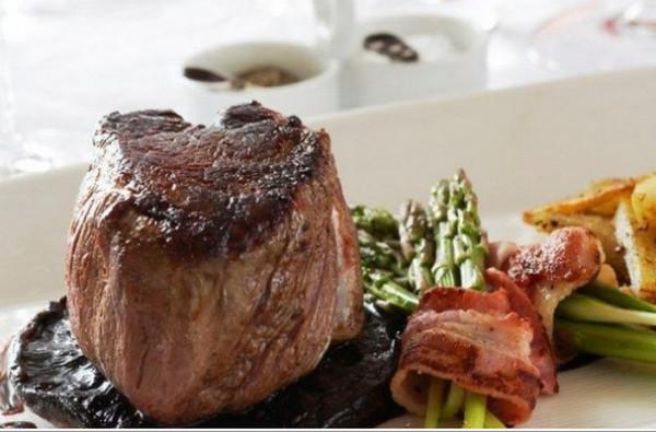 Самые вкусные и дорогие обеды в 5-звездочных ресторанах