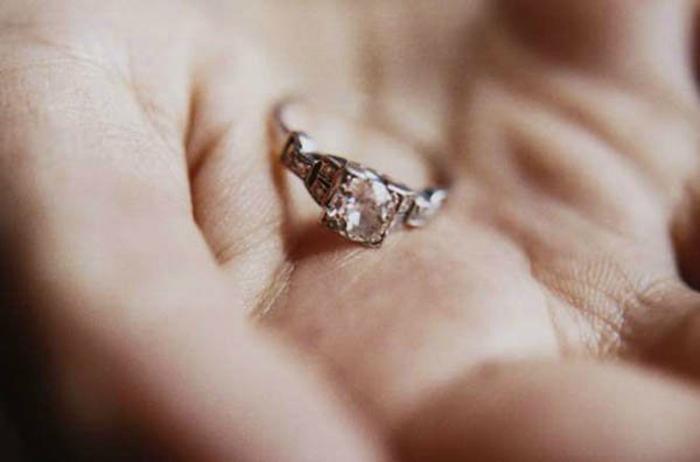 Не покупайте дорогие кольца