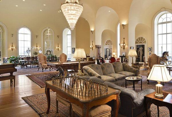 Pierre Hotel: $125 миллионов