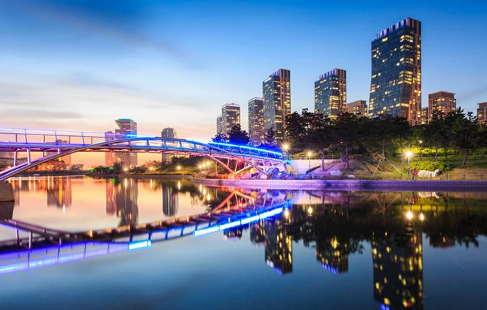 Проект New Song do City – 40  миллиардов долларов