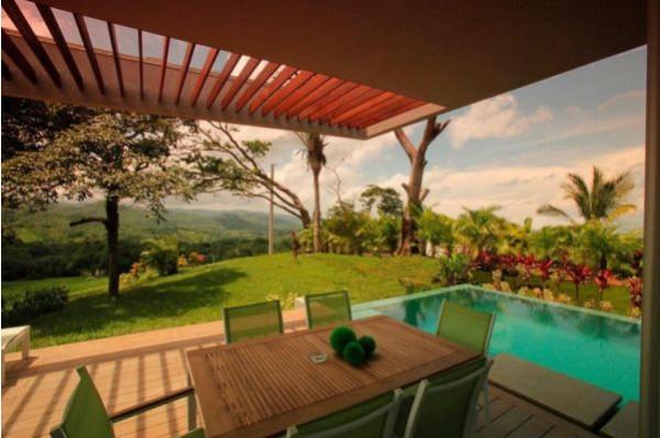 Black Beauty Mariposa Villa (Коста Рика)