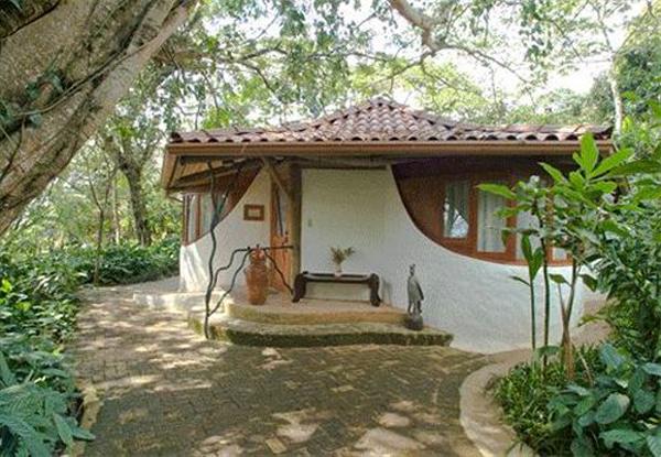 Отель Финка Роса Бланка, Коста-Рика