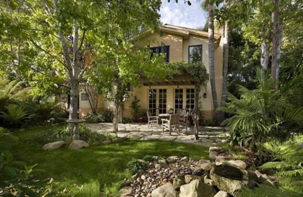Кошачий рай: реконструкция дома в Калифорнии