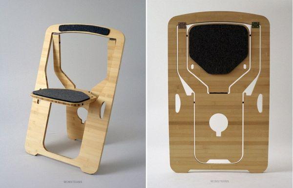 ТОП-10 раскладной мебели или как сэкономить место