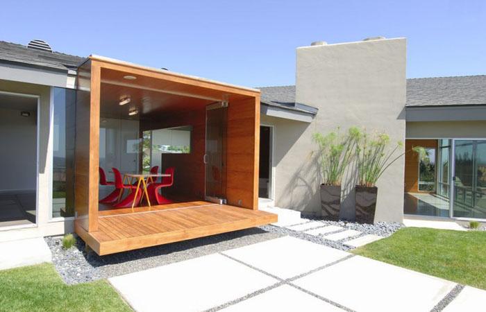 Дом от компании Make Architecture