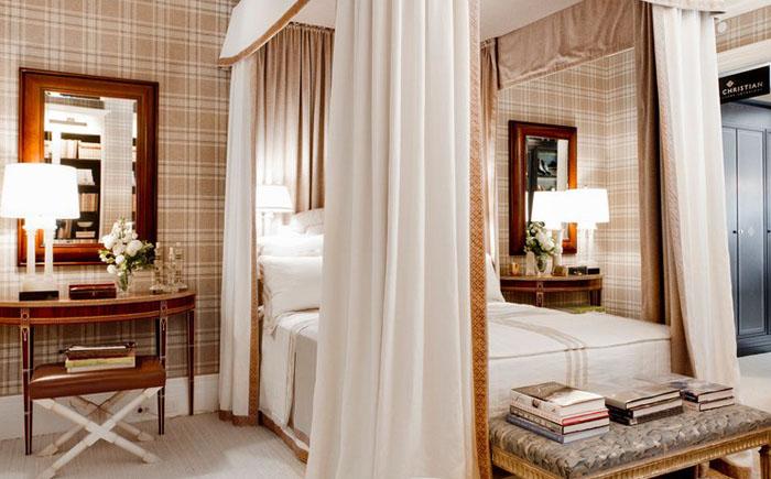 Спальня от David Phoenix