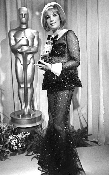 Барбара Стрейзанд, 1969 год