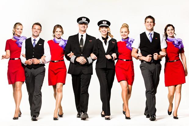 Авиакомпания  Virgin Australia