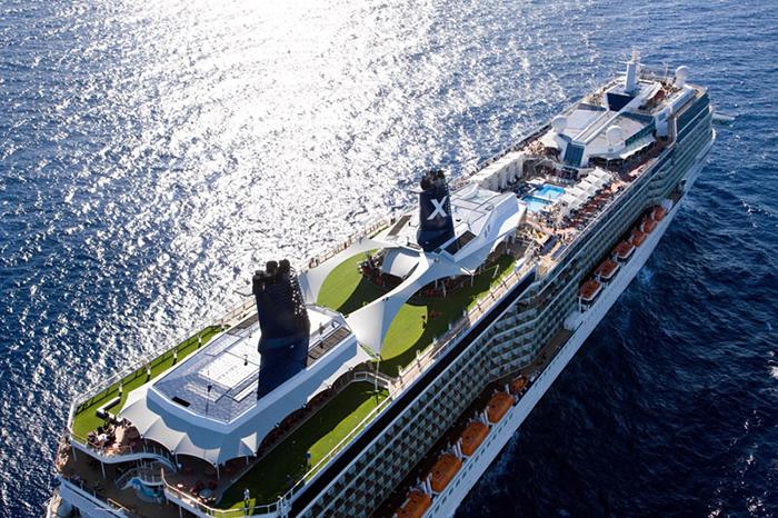 Круиз Bliss Cruise, из Флориды на Карибы