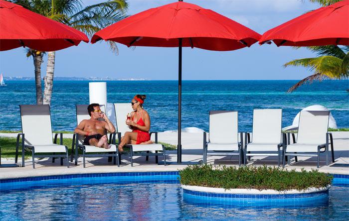Спа-курорт Temptation, Канкун