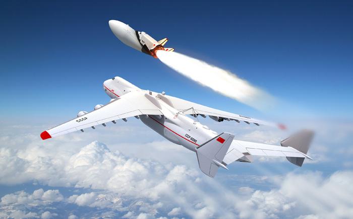 """Антонов Ан-225 """"Mriya"""""""