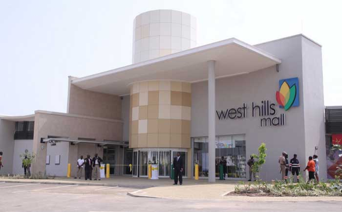 West Hills Mall – Аккра, Гана