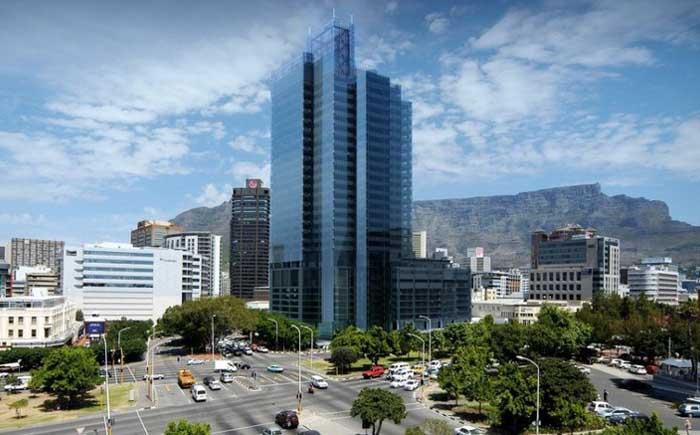 Portside Tower – Кейптаун, ЮАР
